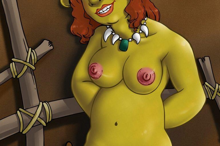 Princess Fiona's Leaks Hit the Web